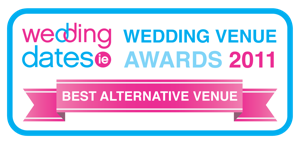 Best Alternative Wedding Venue